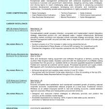 Effective Hotel Sales Manager Resume And Managerial Profile Intended