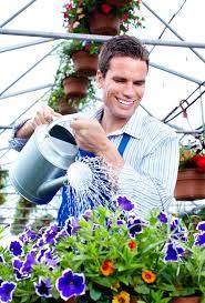 talented gardeners