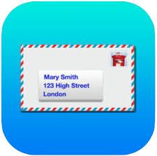 Christmas Card Mailing List Software How To Print Address Labels Directly From Iphone Or Ipad Christian