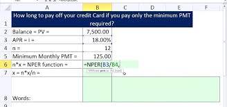 Credit Card Interest Calculator Credit Card Calculator Excel 101juegos Club
