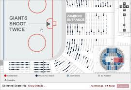 Memorial Stadium Interactive Seating Chart Giants Launch Interactive Seat Map Vancouver Giants