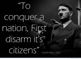 Hitler Famous Quote