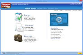 Amazon Com Resumemaker Professional Deluxe 19 Download Software