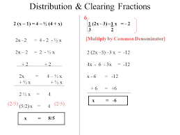 linear equations in 1 variable a linear equation in one variable is an equation that can