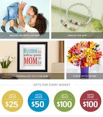 Unique Gifts For Mom  Mom Gifts  GiftscomUnique Gifts For Mom Christmas