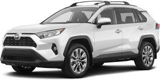2019 Rav4 Color Chart 2020 Toyota Rav4 Prices Reviews Incentives Truecar