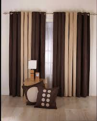 Small Living Room Curtain Decorating Captivating Living Room Curtains And Blinds For Bay