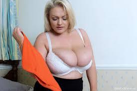 Big boobs charley green