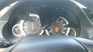Acura Tl Check Emission System Light Acura Tsx 2010 Fail Abs Vsa Brake System Check Transmission