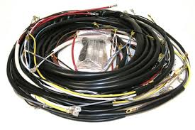 wiring works wiringworks vw bug replacement wiring harness wire made in usa replacement wiring wire harness for vw