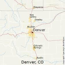 Best Places Net Best Places To Live In Denver Colorado