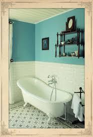 Jugendstil Badezimmer Mit Fliesen Von Vives 1900 Vintage Living In