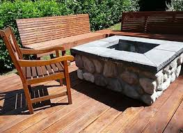 eco friendly diy deck. Talk Rock Network: DIY Firepit Eco Friendly Diy Deck