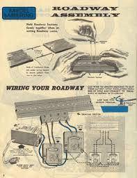 aurora model motoring wiring diagram aurora image aurora model motoring thunderjet 500 ho gauge 1963 service manual on aurora model motoring wiring diagram