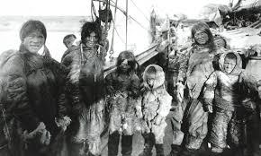 Risultati immagini per inuit