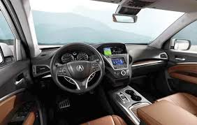 2018 acura rdx spy photos. fine acura 2018 acura rdx spy shots interior in acura rdx spy photos a