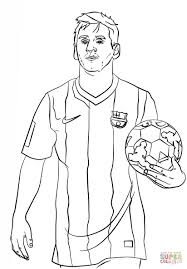 Soccer Coloring Pages Inspirationa Best Ronaldo Caudata Of 3