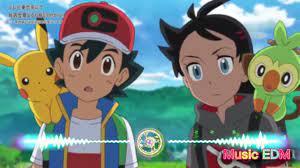 MV pokemon sword and shield phần mới : Tik Tok douyin - YouTube