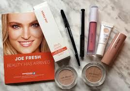 joe fresh makeup
