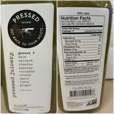 photo of pressed juicery los angeles ca united states greens 3