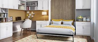 bed in office. California Closets Calgary - Murphy Beds \u0026 Wall Bed In Office N