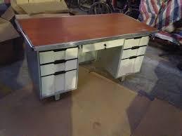 14 m steel steel desk office desk computer desk custom made steel