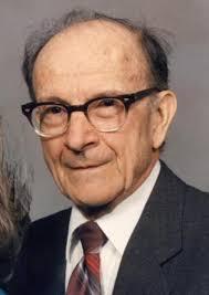 Merle Jacobs   Obituary   Goshen News