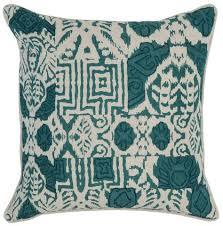 villa home pillows. Plain Pillows Set Of 2 Leon Suf 22x22 Pillow Design By Villa Home  Throughout Pillows A