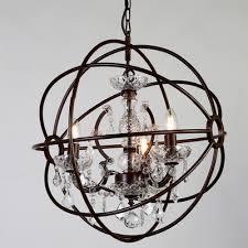 <b>Люстра Favourite 1834-3P Orbit</b> - купить люстру по цене 29 480 ...