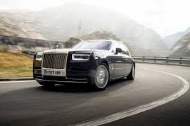 2018 rolls royce suv. interesting royce surely many of these design cues will be passed onto the upcoming cullinan  suv inside 2018 rolls royce suv