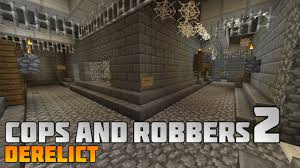 cops and robbers 2 derelict map thumbnail
