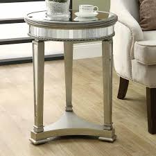 55 best side tables images on mirrored telephone table
