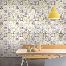 kitchen wallpaper grandeco porto fl pattern baroque