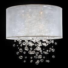 bubble light fixture silhouette 590bc27 26sp w 7c