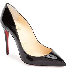Christian Louboutin Size Chart Reviews Pigalle Follies Pointy Toe Pump