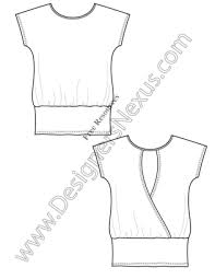 drawings fashion designs fashion technical drawing 250 free vector fashion flat sketches