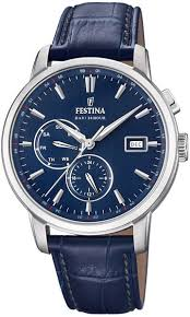 Купить <b>Мужские</b> наручные <b>часы Festina F20280</b>/<b>3</b> | «ТуТи.ру ...