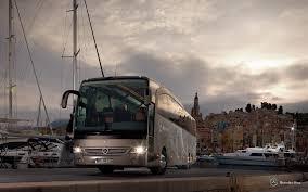 autocar haut de gamme grand tourisme