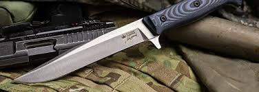 Тактический нож Kizlyar Supreme Intruder - Kizlyar Supreme