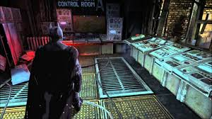 batman arkham origins get access to blackgate prison via the sewers