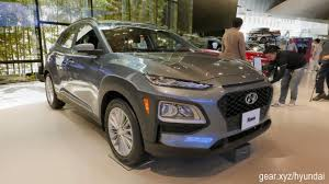 2018 hyundai kona specs. unique hyundai that the kona is competitive based on how it drives and what has to  offer in terms of equipment no surprise given hyundaiu0027s recent track record  to 2018 hyundai kona specs