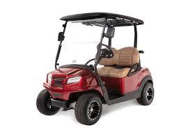 New Golf Cart Personal Golf Carts Club Car