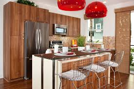 furniture for efficiency apartments. Furniture Modern Efficiency Apartment Interior Decorating Ideas Kitchen Design Featuring Wooden Bar For Apartments E