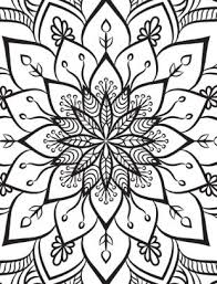 Getcolorings.com has more than 600 thousand printable coloring pages on sixteen thousand topics including animals, flowers, cartoons, cars, nature and many many more. Kaleidoscope Fabulous Gel Pen Coloring Kit By Editors Of Silver Dolphin Books Paperback Barnes Noble