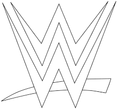 Small Picture Get This Free WWE Coloring Pages 29341