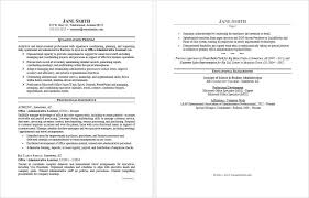 Canada Resume Template Resume Format Used In Canada Resume Examples Resume Template