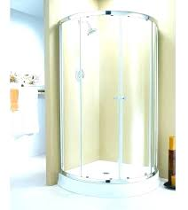 replacement sliding shower doors replace glass door showers arc 4 curved track delta pivoting assembly shower door track replacement