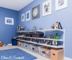 great inexpensive storage unit for boys bedroom