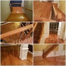 photo of dm hardwood flooring service durham nc united states