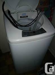 haier hlp23e. portable laveuse haier hlp23e 4 kg/8lb /portable washer hlp23e